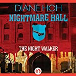 Night Walker: Nightmare Hall, Book 9 | Diane Hoh