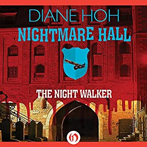 Night Walker Audiobook