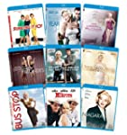 Marilyn Monroe: Classic 9 Film Collec...