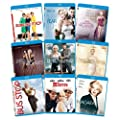 Marilyn Monroe: Classic 9 Film Collection [Blu-Ray]  Format: Blu-ray  (52)  Buy new: $199.99 $38.99  29 used & new from $38.99