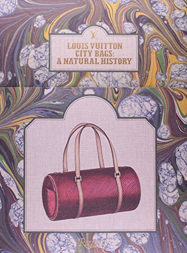 Louis Vuitton City Bags: A Natural History (Louis Vuitton Pants compare prices)
