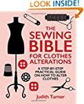 The Sewing Bible for Clothes Alterati...