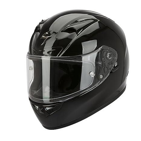 Scorpion eXO - 710 solid casque intégral aIR