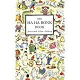 The Ha Ha Bonk Book (Young Puffin Books)by Janet Ahlberg