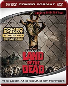 Land of the Dead [HD DVD] [Import USA]
