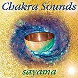 Chakra-Sounds - CD: Planetenklänge für die 13 Chakren des Wassermannzeitalters - Sayama