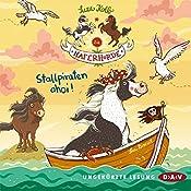 Stallpiraten ahoi! (Die Haferhorde 5) | Suza Kolb