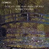 ドビュッシー:ピアノ曲全集 (Debussy : The Solo Piano Works / Noriko Ogawa) [6CD BOX]