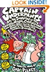Captain Underpants And The Invasion O...
