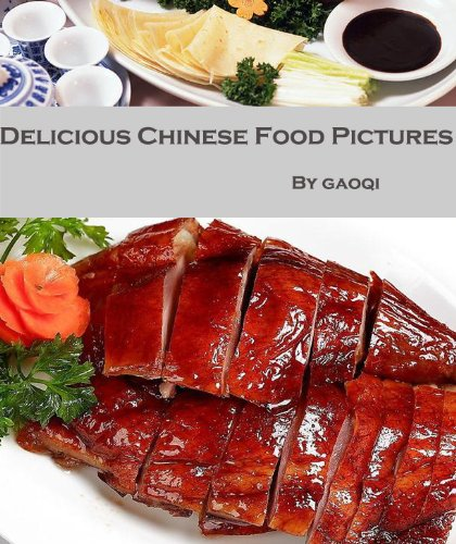 Delicious Chinese Food Pictures
