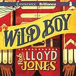 Wild Boy | Rob Lloyd Jones