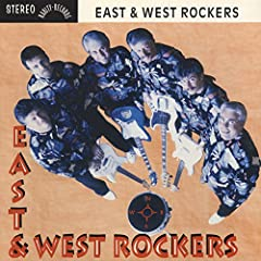 East And West Rockers