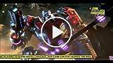 E3 2012 - Transformers: Fall of Cybertron Trailer