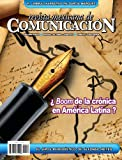 img - for Revista Mexicana de Comunicaci n #134 -  Boom de la cr nica en Am rica Latina? (Spanish Edition) book / textbook / text book