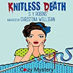Knitless Death: Cozy Mystery | S. Y. Robins