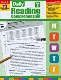 img - for Daily Reading Comprehension, Grade 3 (Daily Reading Comprehension) book / textbook / text book