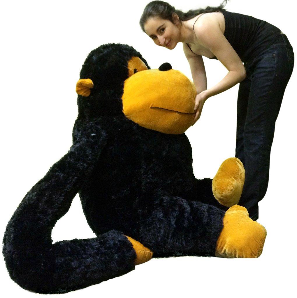 Giant Stuffed Gorilla