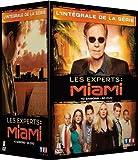 Les Experts : Miami - L'intégrale de la série - 10 saisons - 60 DVD (dvd)