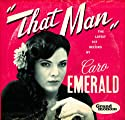 Emerald, Caro - That Man [CD Single]