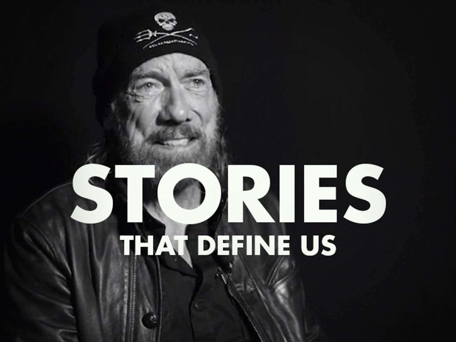 Stories That Define Us on Amazon Prime Instant Video UK