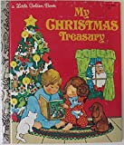 img - for My Christmas Treasury (Little Golden Readers) book / textbook / text book