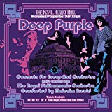 Concerto For Group And Orchestra (2002 Remix) [VINYL] Deep Purple