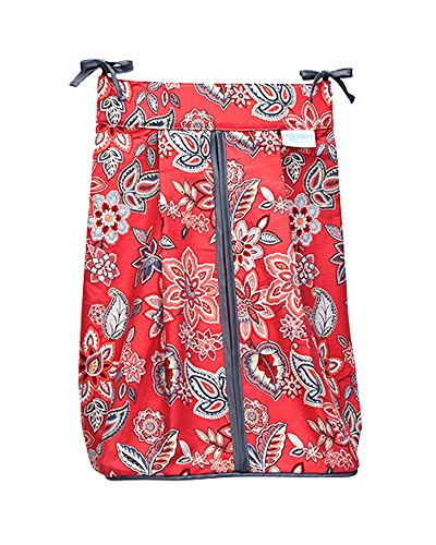 Trend Lab Waverly Charismatic Diaper Stacker - 1