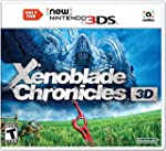Xenoblade Chronicles 3D - New Nintend...
