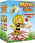 Maya l'abeille - Coffret�: Objectif m...