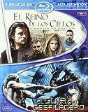 Pack El Reino De Los Cielos + El Guía Del Desfiladero (2007) [Blu-ray]