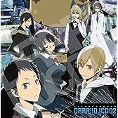 TVアニメ「デュラララ!!」DJCD『デュララジ掲示板 観察日記』2枚目