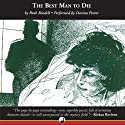 The Best Man to Die: An Inspector Wexford Mystery Audiobook by Ruth Rendell Narrated by Davina Porter