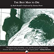 The Best Man to Die: An Inspector Wexford Mystery | [Ruth Rendell]