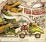 img - for Poem-mobiles: Crazy Car Poems book / textbook / text book