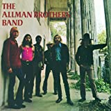 echange, troc Allman Brothers Band - The Allman Brothers Band