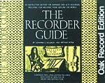 The Recorder Guide: Oak Record Edition