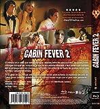 Image de Cabin Fever 2 (Blu-Ray) (Import) (2013) Rider Strong; Noah Segan; Alexander