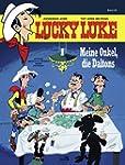 Lucky Luke 93: Meine Onkel, die Daltons