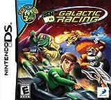Ben 10 Galactic Racing - Nintendo DS
