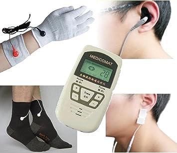 Tinnitus relief acupuncture