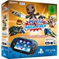 Console PlayStation Vita Wifi + PS Vita Mega Pack 1 [import allemand]