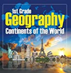 1St Grade Geography: Continents of th...