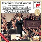 New Year's Concert 1992 (In the 150th Jubilee Year of the Wiener Philharmoniker)