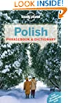 Lonely Planet Polish Phrasebook & Dic...