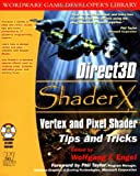 Direct3D SHADERX: Vertex & Pixel Shader Tips and Techniques (Wordware Game Developer's Library)
