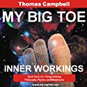 My Big TOE, Book 3: Inner Workings Hörbuch von Thomas W. Campbell Gesprochen von: Thomas W. Campbell