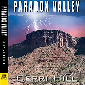 Paradox Valley Audiobook