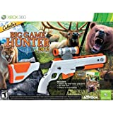 Cabela's Big Game Hunter 2012 with Top Shot Elite -Xbox 360