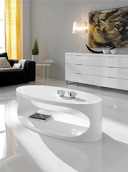 Mesas de Centro Modernas : Modelo ORBITA de 120x37,5x65