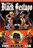 BLACK GESTAPO (1975)/BLACK SIX (1974)